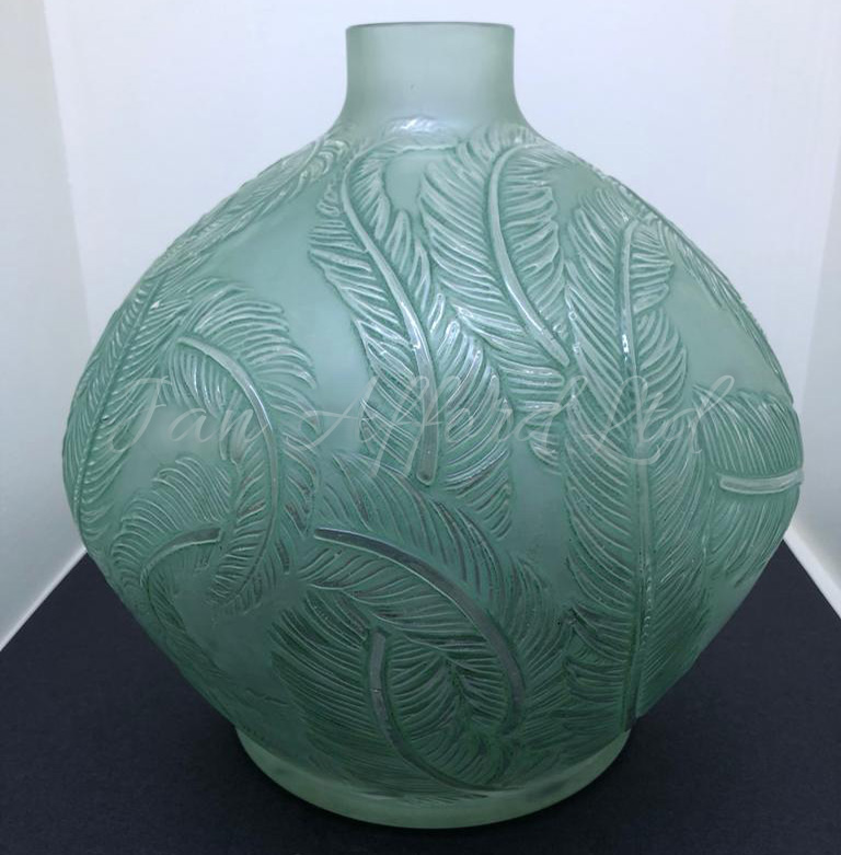 GALLERY - LALIQUE PAGE 2. 2190-fw